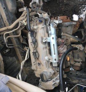 Двигатель на Ниссан кашкай