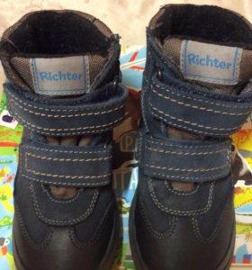 Richter ботинки 27