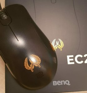 Zowie by benq ec2-b CS:GO edition