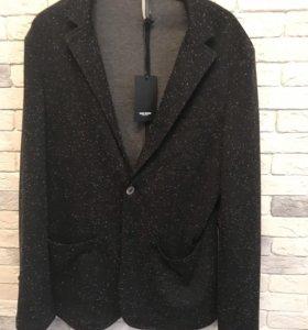 Новый пиджак Hamaki Ho Италия размер 44-46