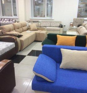Мягкая мебель ТЦ Премьер  1-й этаж ООО САЛЮТ