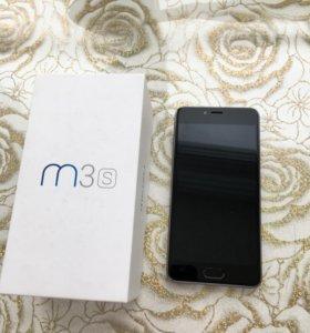 Смартфон Meizu 3s