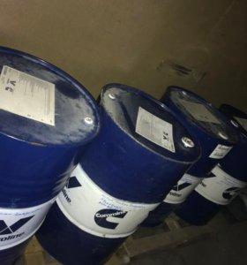 Масло Valvoline Premium Blue 7800 15W40 208Л.Бочка