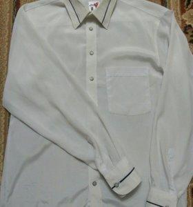 Рубашка р.46-48