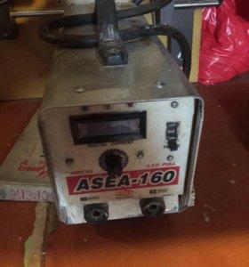 Продам сварочный аппарат Asia-160