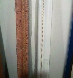 корниз алюминиевый