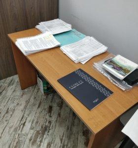 Стол офисный 1200*600