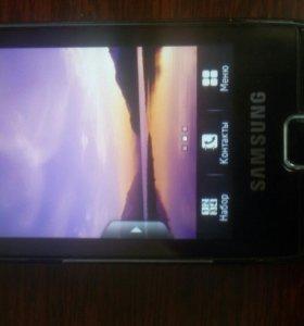 Samsung GT-B5722