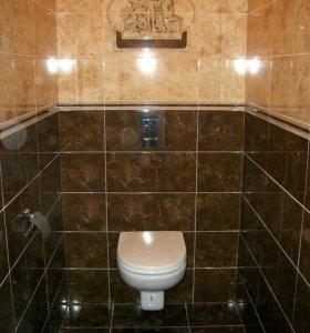 Ремонт-ванной-санузла