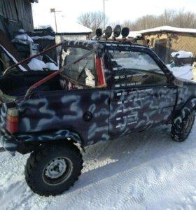 ВАЗ (Lada) 1111 Ока, 1999