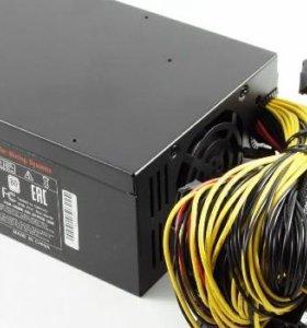 Блок питания R-Senda Mining 2000W SD-2000W RTL