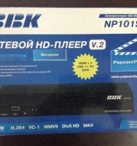 Сетевой HD плеер