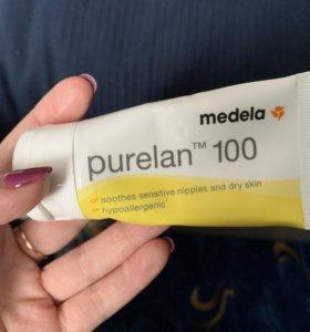 Крем для груди Purelan Medela