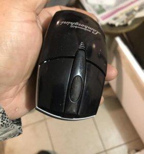Компьютерная мышка Lamborghini