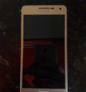 Samsung A5 Gold 2015 (A500F)