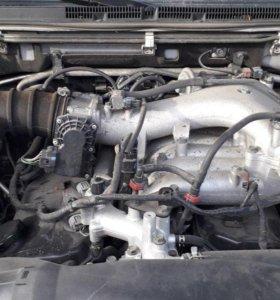 Mitsubishi Pajero, 2010