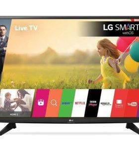 Телевизор LG LH570V 43 Дюйма