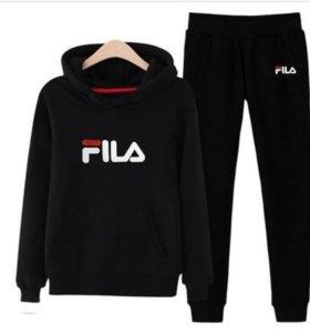 Спортивный костюм Fila женский