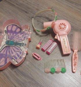 Аксы куклы Sandy (Сэнди) 90-х.