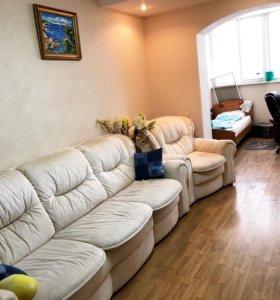 Квартира, 3 комнаты, 97.1 м²