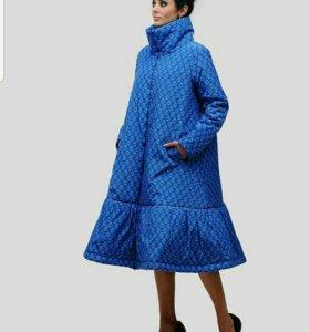 Пуховик пальто эксклюзив⚘⚘⚘