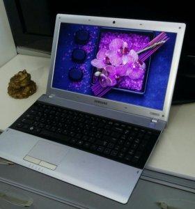 Ноутбук Samsung на i5