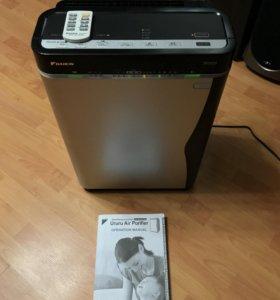Очиститель/увлажнитель воздуха Daikin MCK75JVM-K
