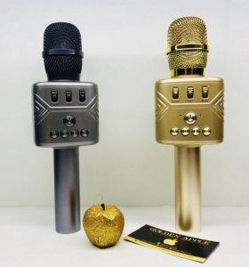 Караоке микрофон MD-03