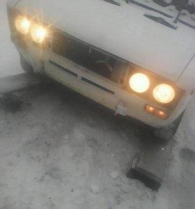ВАЗ (Lada) 2106, 1998