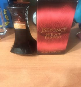Beyoncé heat kissed 30ml
