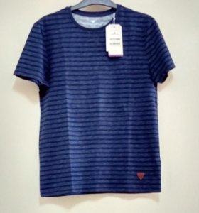 TOM TAILOR Hовая футболка