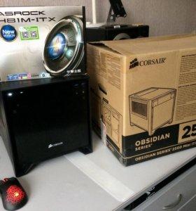 Intel i3 4330 / Asus Strix gtx 1050 / 10 gb ram