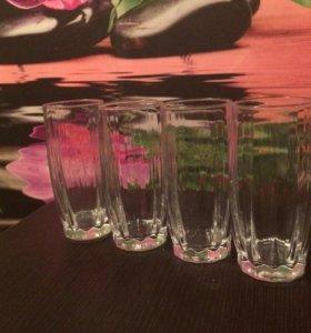 Большие стаканы