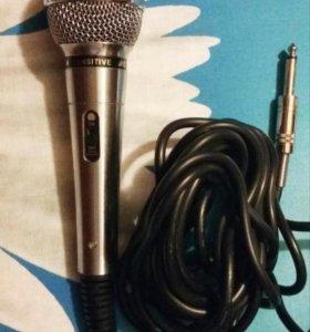 Микрофон High Sensitive Mic AH59-01198b