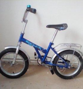 Велосипе детский Макспро