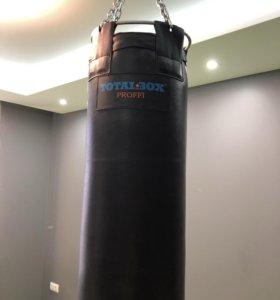 Боксерский мешок totalbox proffi