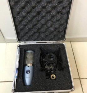 Микрофон конденсаторный AKG Perception 420