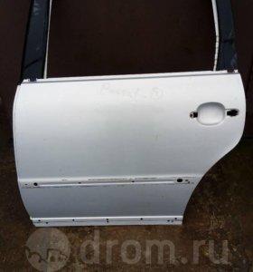 Дверь з левая VW Passat B5-B5+ Variant-Универсал