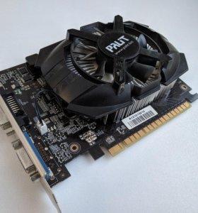 GTX 650 2GB