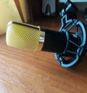 Микрофон BM-800