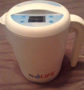 Ионизатор очиститель воды Akvalife