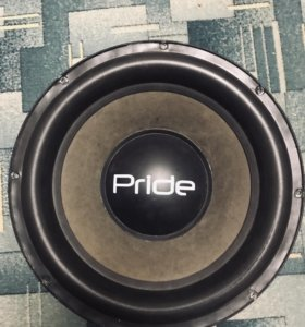 Pride LC15V1