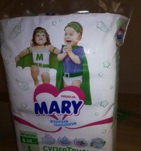 Трусики Mary(8-14 кг)