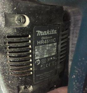 Makita HR4511c