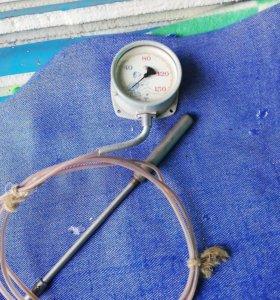 Термометр для сауны, бани