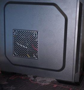 Пк i5-6600 8gb-ram GTX 1060 6gb ssd 120hyperX