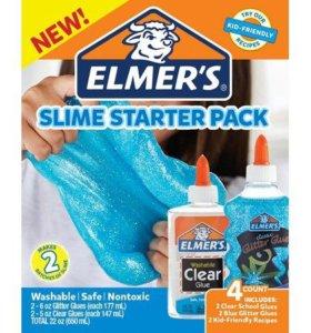 Клей Elmers