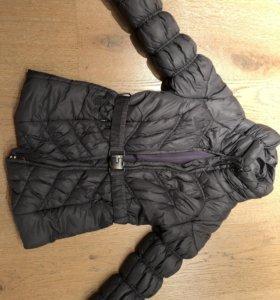 ZARA kids Куртка тёплая 110см