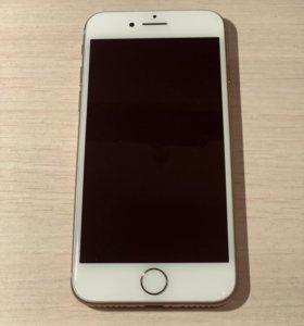 Продается айфон 8