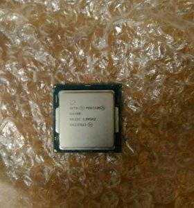 Intel g4400,3,3Ghz